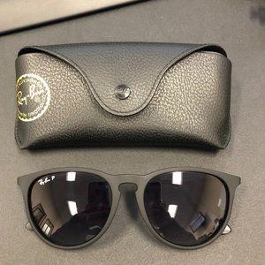 Ray Ban • Polarized Erika Sunglasses